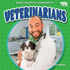 Veterinarians Cover Image