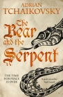 The Bear and the Serpent (Echoes of the Fall #2) Cover Image