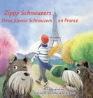 Zippy Schnauzers Deux Joyeux Schnauzers en France Cover Image