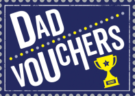 Dad Vouchers: The Perfect Gift to Treat Your Dad Cover Image