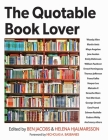 The Quotable Book Lover Cover Image