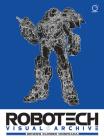 Robotech Visual Archive: Genesis Climber Mospeada Cover Image