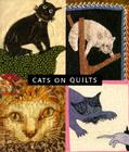 Cats On Quilts Cover Image