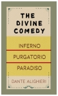 The Divine Comedy (The Inferno, The Purgatorio, and The Paradiso) Cover Image