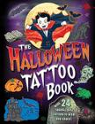 The Halloween Tattoo Book [With Tattoos] Cover Image