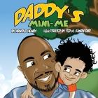 Daddy's Mini-Me Cover Image
