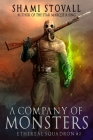 A Company of Monsters Cover Image
