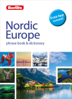 Berlitz Phrasebook & Dictionary Nordic Europe(bilingual Dictionary) (Berlitz Phrasebooks) Cover Image
