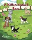 A Kitten Named Boye Cover Image