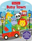 Fisher-Price Busy Town  Cover Image