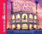 Riverboat Roulette (Library Edition) (Nancy Drew Diaries #14) Cover Image