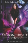 Demoncursed: The Mage Circle Trilogy: 3 Cover Image