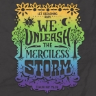 We Unleash the Merciless Storm Cover Image
