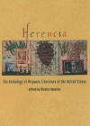 Herencia: The Anthology of Hispanic Literature of the United States (Recovering the U.S. Hispanic Literary Heritage) Cover Image