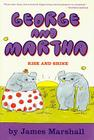 George and Martha: Rise and Shine Cover Image