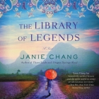 The Library of Legends Cover Image