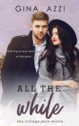 All the While: A College Romance Cover Image
