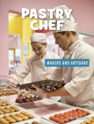 Pastry Chef Cover Image