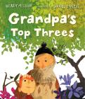 Grandpa's Top Threes Cover Image