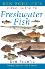 Ken Schultz's Field Guide to Freshwater Fish Cover Image