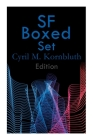 SF Boxed Set - Cyril M. Kornbluth Edition: Search the Sky, Takeoff, Wolfbane, King Cole of Pluto, Reap the Dark Tide Cover Image