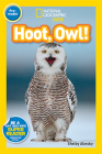 National Geographic Readers: Hoot, Owl! Cover Image
