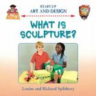 What Is Sculpture? Cover Image