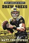 Drew Brees Cover Image