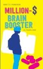 Million-$ Brain Booster: Ein Pharma-Krimi Cover Image