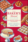 Baker's Manual Cover Image