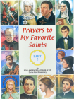 Prayers to My Favorite Saints (Part 2) (St. Joseph Picture Books) Cover Image