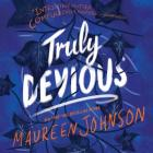 Truly Devious: A Mystery Cover Image