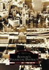 Boston's Financial District (Images of America) Cover Image