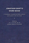 Jonathan Swift's Word-Book: A Vocabulary Compiled for Esther Johnson and Copied in Her Own Hand Cover Image