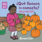 Que Llenara Canasta? / What Will Fit? Cover Image