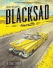 Blacksad: Amarillo Cover Image