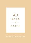 40 Days of Faith Cover Image