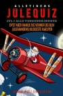 Alletiders Julequiz: Jul i alle verdenshjørner Cover Image