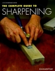 The Complete Guide to Sharpening Cover Image