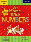 At Home with Numbers Cover Image