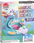 Magical Unicorn Science Cover Image