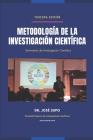 Metodología de la Investigación Científica: Para las Ciencias de la Salud y las Ciencias Sociales Cover Image