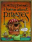 Everything I Know About Pirates Cover Image