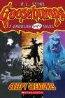Creepy Creatures (Goosebumps Graphic Novels #1): A Graphix Book Cover Image