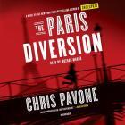 The Paris Diversion: A Novel Cover Image