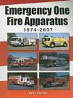 Emergency One Fire Apparatus 1974-2007 Cover Image