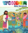Celebrate Wonder Bible Storybook Cover Image