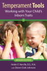 Temperament Tools: Working with Your Child's Inborn Traits Cover Image