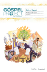 The Gospel Project for Preschool: Preschool Leader Guide - Volume 2: Out of Egypt (Gospel Project (Tgp)) Cover Image