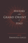 History of the Grand Orient of Italy Cover Image